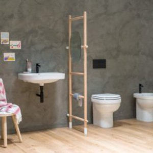 BATH DESIGN FOR DISABLED