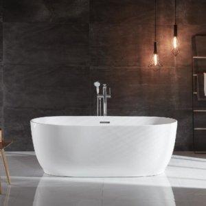 Free Standing Acrylic Bath Tubs