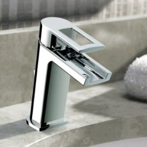 STYLISH FAUCETS AND MIXERS