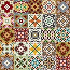 Classic Maltese Tiles